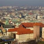 Odkrywcze miasto Kraków